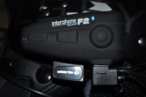 Interphone F2 City
