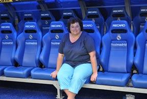 coach Marianne