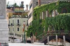 zoek de geheime plekjes van Venetië